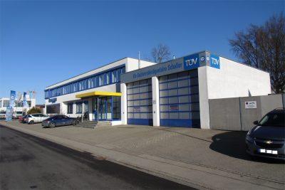 TÜV Gaimersheim