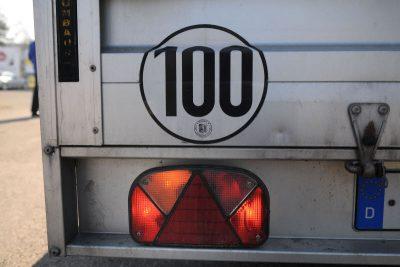Tempo 100