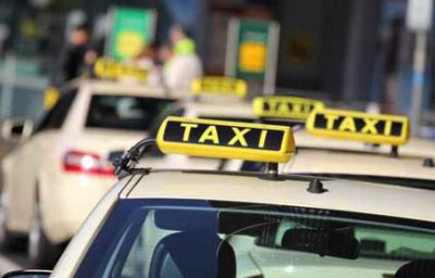 Taxi BO-Kraft